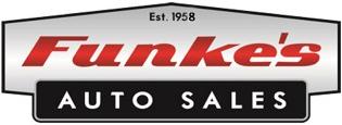 Funke's Auto Sales